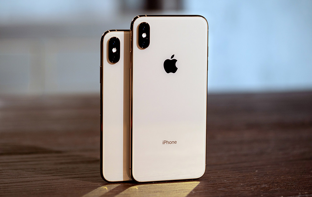 Apple iPhone Xs Max-256G